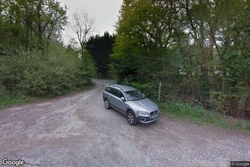 Sugar Loaf Yard, Brightling Road, Heathfield, Land To Let - Image from Google Street View - 131
