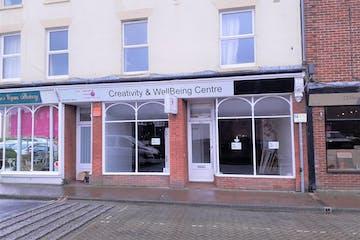 Shops A & B, 11 North Cross Street, Gosport, Retail To Let - 20190404_120032.jpg