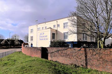 First Floor Office, Portsmouth, Office To Let - 20190228_144046.jpg
