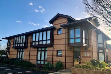1a/1b The Briars, Waterberry Drive, Waterlooville, Office To Let - 4.jpg