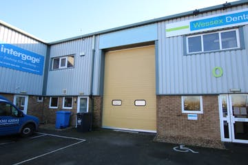 Unit 9 Holes Bay Park, Poole, Industrial & Trade, Industrial & Trade To Let - IMG_0677.JPG