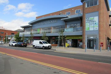 Alston House, Bracknell, Retail To Let - IMG_1146.JPG