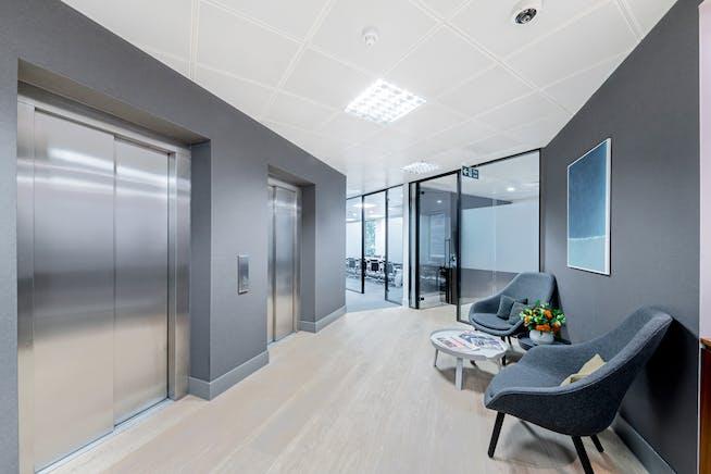 Sentinel House, Marylebone, London, Office To Let - sentinelhousemaryleboneofficetoletfullyfitted.jpg