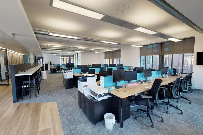 3 Valentine Place, London, Offices To Let - Internal 1