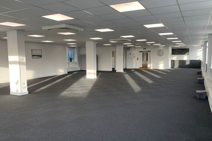 Second Floor, Manor House, Leatherhead, Offices To Let - IMG_2965.jpg
