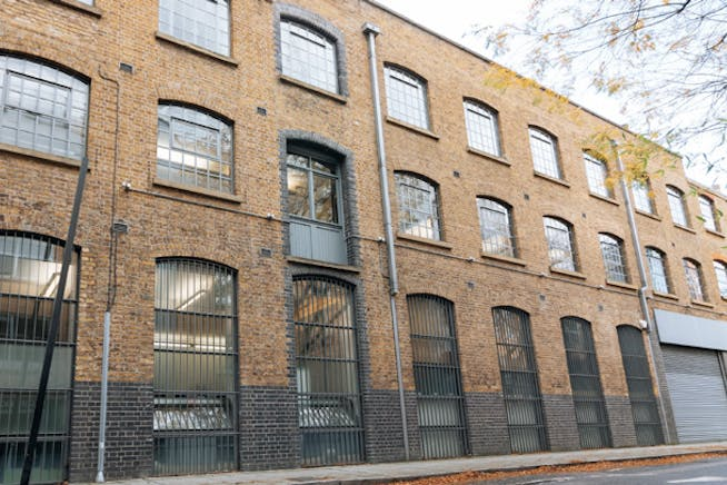 1-7 Boundary Row, London, Offices To Let - external
