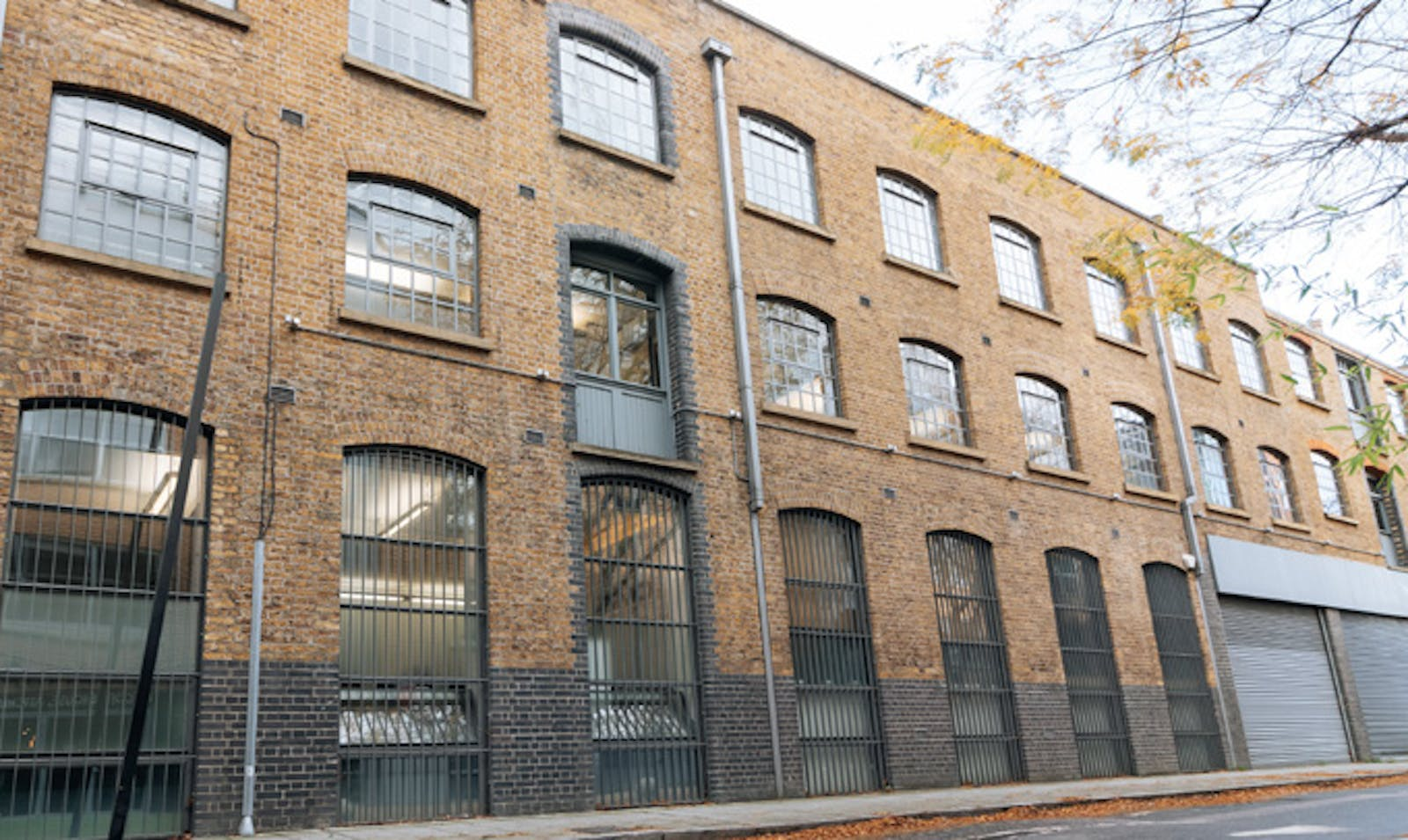 1-7 Boundary Row, London, Office To Let - external