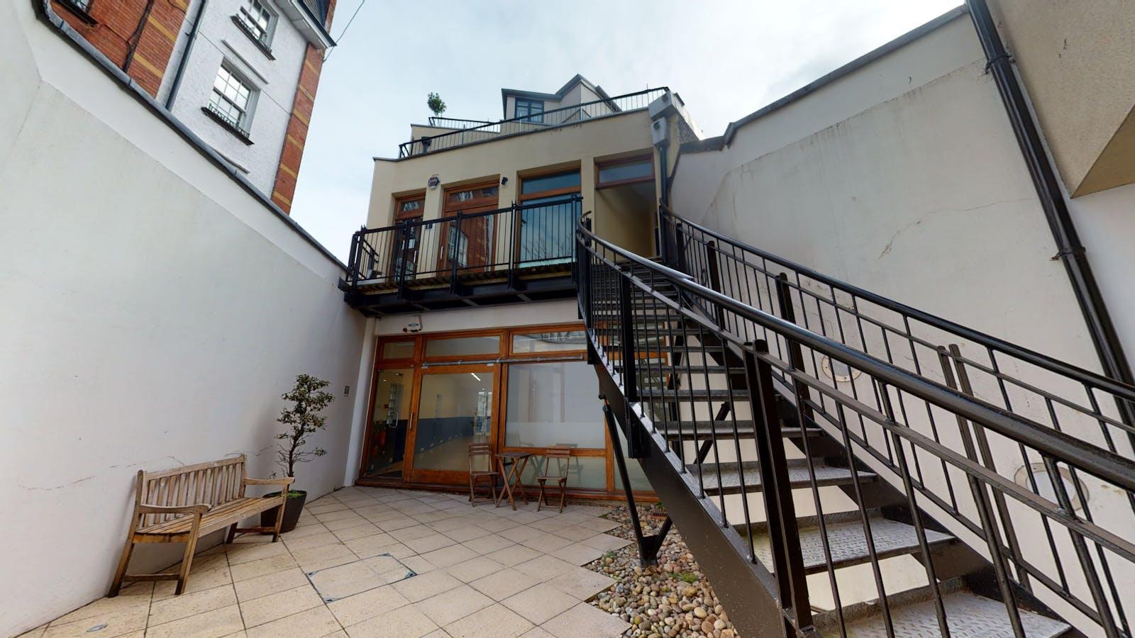 Studio 10 Tiger House, Burton Street, London, Office To Let - Studio10TigerHouse03262021_000917.jpg