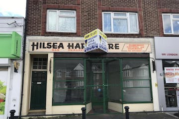 450 London Road, Portsmouth, Retail To Let - 450 London Road.png