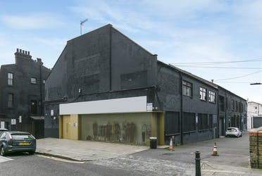 7-9 Chatham Place, London, Offices / Warehouse & Industrial / Trade Counter / Retail / D2 Leisure To Let - S25C7981.jpg - More details and enquiries about this property