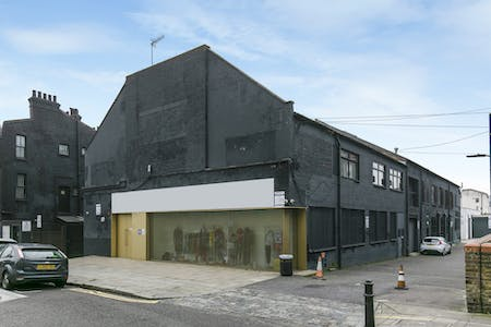 7-9 Chatham Place, London, Office / Industrial / Trade Counter / Retail / Showroom / Leisure / D2 (Assembly and Leisure) To Let - S25C7981.jpg