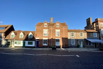 89 High Street, Thame, Office To Let - IMG_0843.JPG
