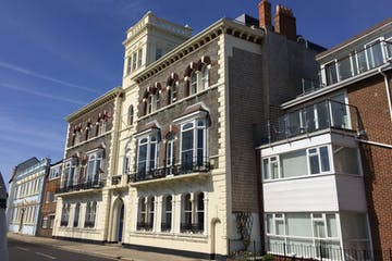 Royal Naval Club & Royal Albert Yacht Club, 17 Pembroke Road, Portsmouth, Office To Let - 17 Pembroke Road.jpg