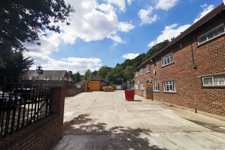 Travis Perkins Site, Brox Road, Ottershaw, Development (Land & Buildings) / Investment Property / Warehouse & Industrial For Sale - IMG_20200722_121416.jpg