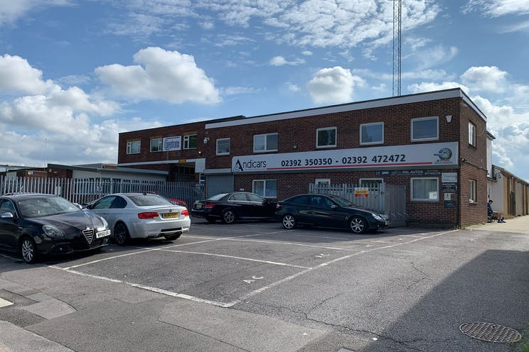 2 Downley Road, Havant, Office / Industrial / Trade Counter To Let - vpmFCoYA.jpeg