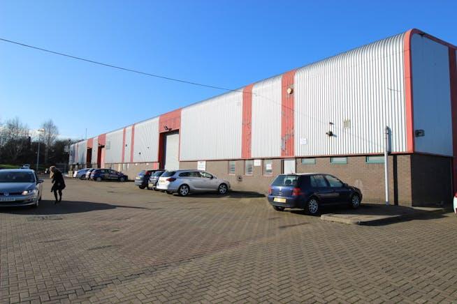 Portside Industrial Estate, Merseyton Road, Ellesmere Port, Industrial To Let - IMG_1167.JPG