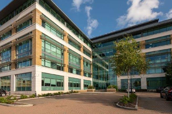 3 Arlington Square, Bracknell, Bracknell, Offices To Let - Main Photo.JPG