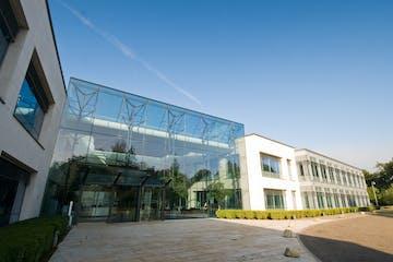 Chertsey Hillswood Business Park, Chertsey, Offices To Let - 0