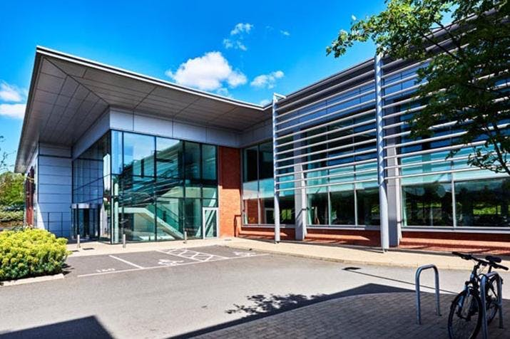 Concorde Park, Maidenhead, Office To Let - Exterior.jpg