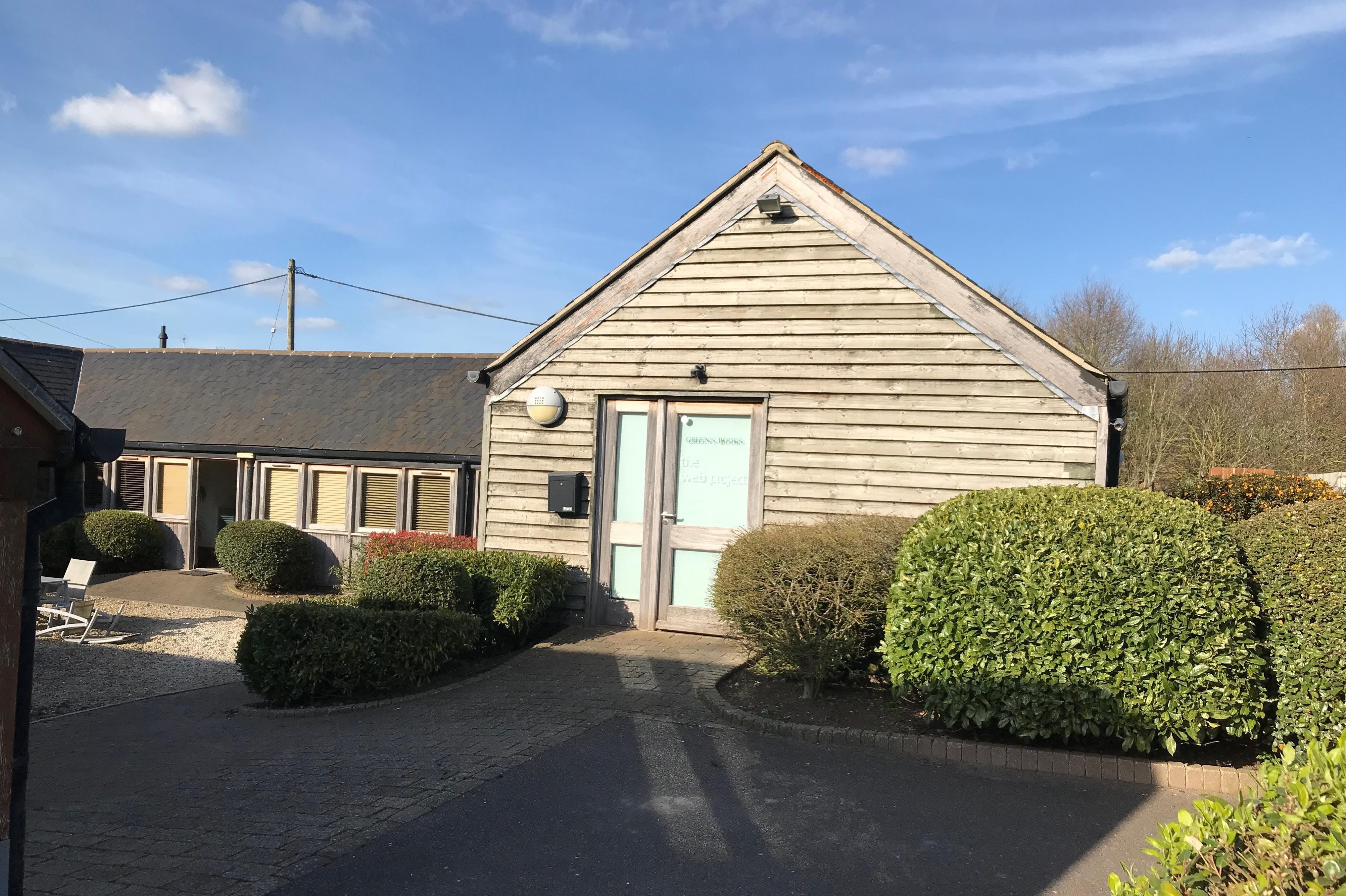 3 Drayton House Court, Drayton St. Leonard, Office / Investment To Let / For Sale - IMG_0909.jpg
