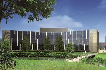Building 4.2 Frimley 4 Business Park, Frimley, Offices To Let - Frimley 4
