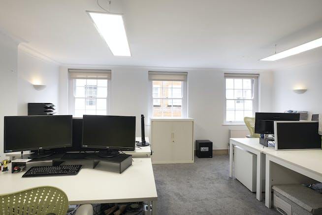 5 St. James's Place, St James's, London, Office To Let - IW261020MH028.jpg