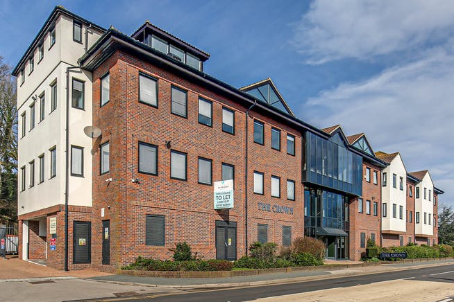 The Crown (Suite G), Westerham, Offices To Let - 2.jpg