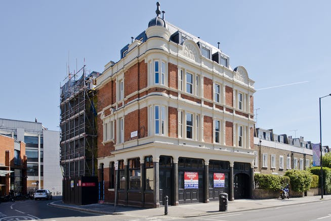 617 Kings Road, Fulham, Retail To Let / For Sale - 617 kings rd-7868A low.jpg