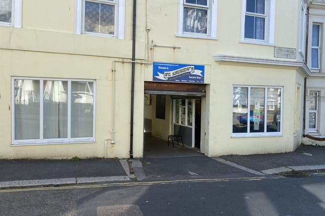 St Andrews Market, Hastings, Investment / Retail For Sale - IMG_3710.JPG