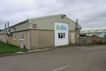 Building 53, Dunsfold Park, Dunsfold, Godalming, Warehouse & Industrial To Let - IMG_8152.JPG
