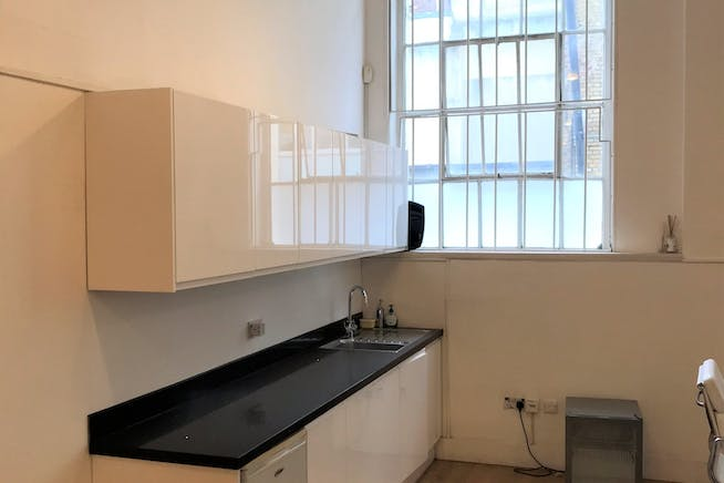 15 West Central Street, London, Offices To Let - Kitchen