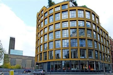 65C Hopton Street, London, Offices To Let - External