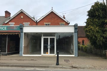 12 And 12A Dukes Ride, Crowthorne, Development (Land & Buildings) / Investments / Retail For Sale - 1.jpg
