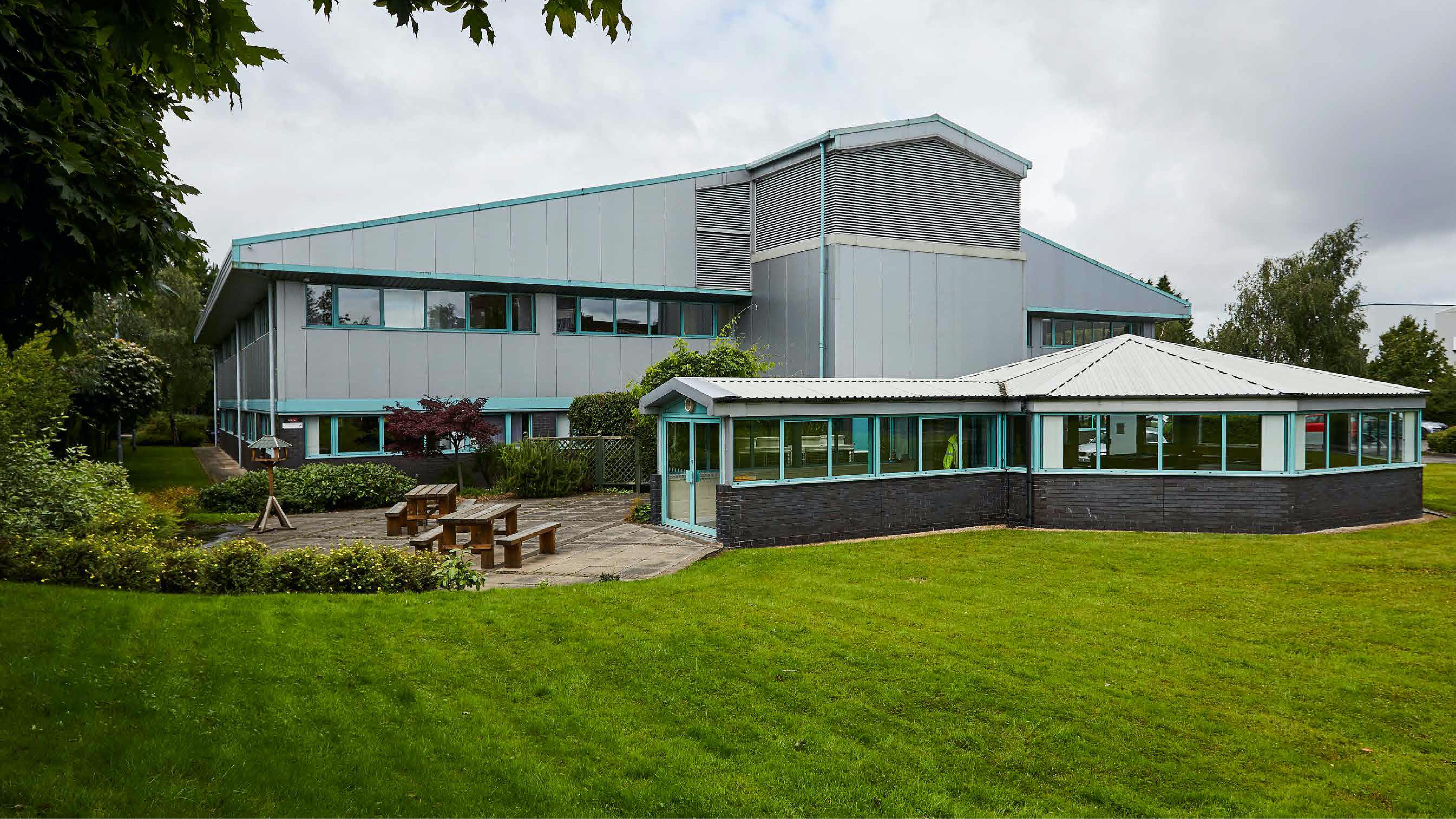 Maginus  | Roundthorn Industrial Estate, Floats Road, Wythenshaw, Office To Let - Magnius - Image 6-01.jpg