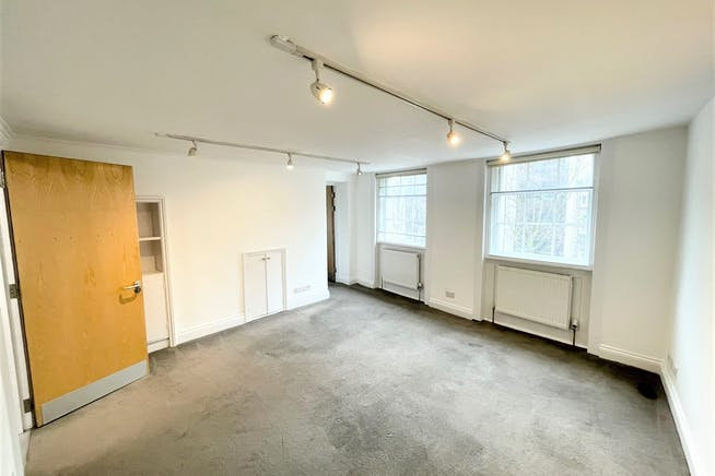 185-187 Brompton Road, London, Offices To Let - 3rd Floor (1)