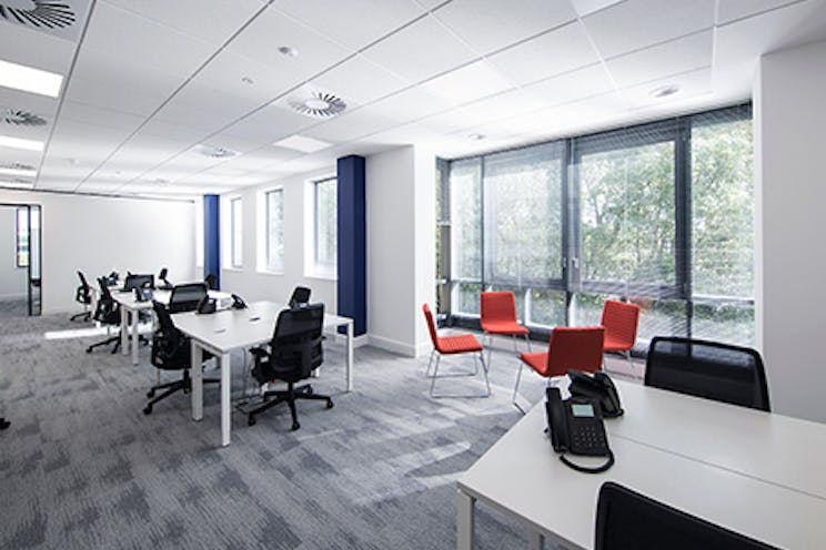 Rourke House, Watermans Business Park, Staines, Offices To Let - regus staines5.jpg