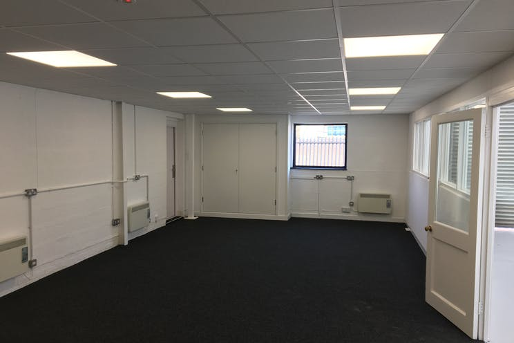 Unit 2A & 2B Cumberland Works, Wintersells Business Park, Byfleet, Warehouse & Industrial To Let - cumberland works april 3.jpg