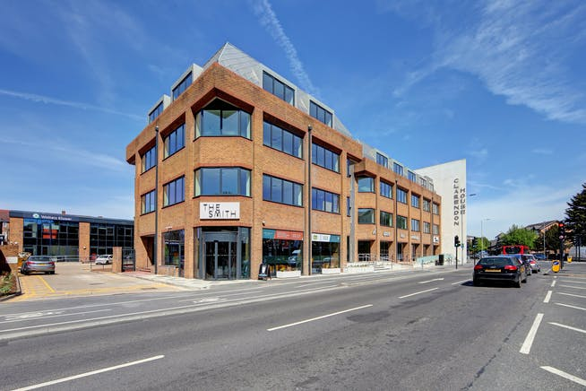 The Smith, Kingston, Kingston Upon Thames, Offices To Let - external.jpg
