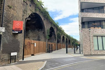 Land And Arches 3-10 Valentia Place, Brixton, Industrial / Land To Let - IMG_6423.JPG