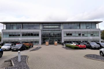 Second Floor, Forum 4 Solent Business Park, Fareham, Office To Let - main.jpg