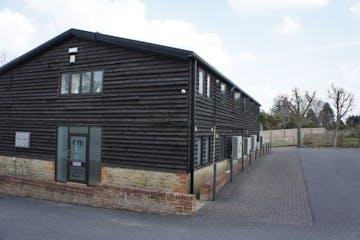 1 Watts & 2 Ellis Barn, The Old Dairy, Swindon, Office To Let - 1 Watts Barn.JPG