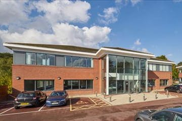 Two Dorking Office Park, Dorking, Offices To Let - Photo of Two Dorking Office Park, Chalkpit Lane, Dorking, Surrey RH4