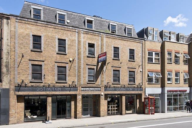 Bishops Park House, 25-29 Fulham High Street, Fulham, Sw6, Office To Let - bishops park house-1 low.jpg