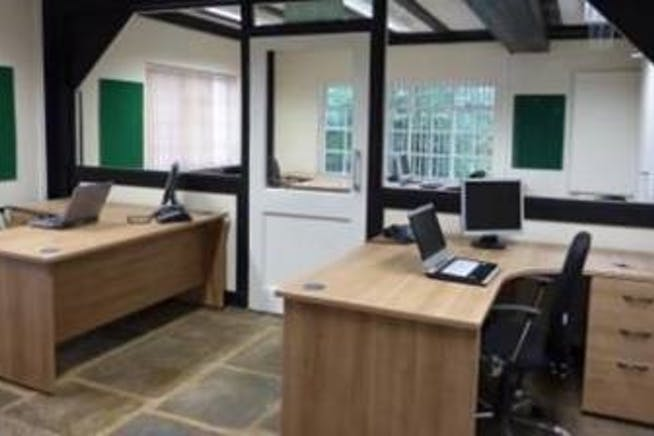 The Post House Offices, Kitsmead Lane, Longcross, Chertsey, Serviced Offices To Let - 2.jpg