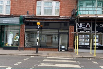 9 Prospect Street, Reading, Retail To Let - Prospect Street 9.jpg