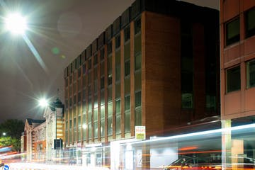 227 Shepherds Bush Road, Hammersmith, Hammersmith, Offices To Let - Building External.jpg