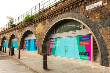 Brixton Pillars, Atlantic Road, Brixton, Retail / Leisure To Let - 3.jpg