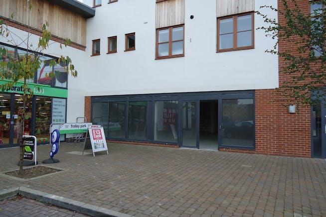 Unit 2, Park Prewett Road, Basingstoke, Retail To Let - Image 1
