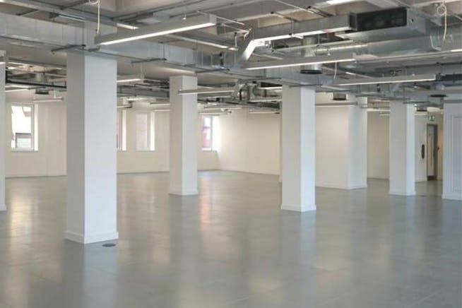Brunel, Station Road, Reading, Office To Let - Photo 2.JPG