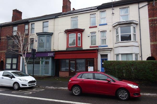 291 Abbeydale Road, Sheffield, Offices / Retail / Development (Land & Buildings) For Sale - DSC01281.JPG